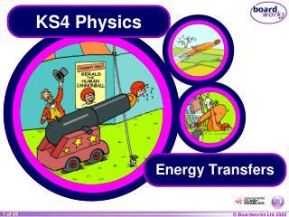KS4 Physics
