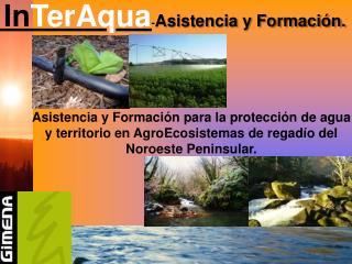 In TerAqua - Asistencia  y Formación.