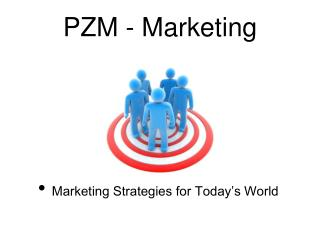 PZM - Marketing