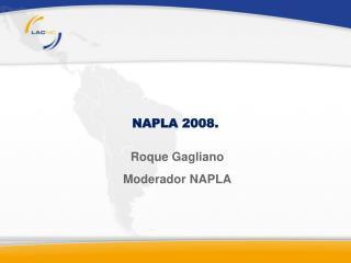 NAPLA 2008.