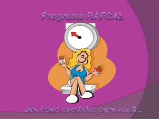 Programa RAFCAL