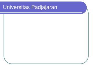 Universitas Padjajaran