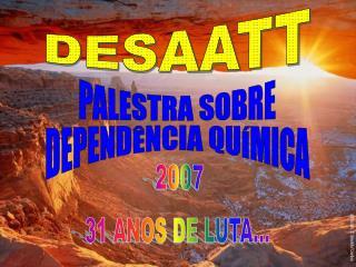 DESAATT
