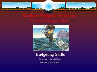 Student Support Services Tri-County Technical College