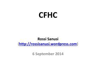 C F HC