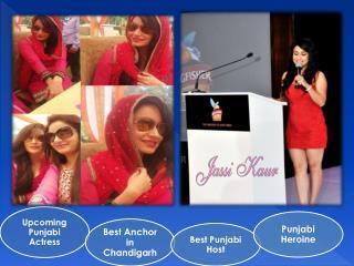 Jassi Kaur - Actor/Director