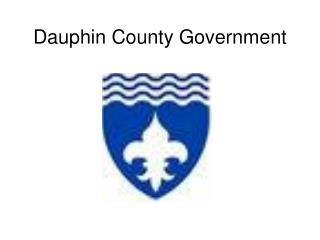 Dauphin County Government