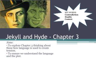 Jekyll and Hyde - Chapter 3