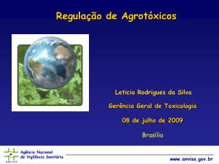 Leticia Rodrigues da Silva