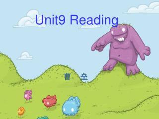 Unit9 Reading