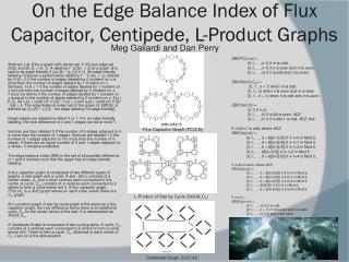 On the Edge Balance Index of Flux Capacitor, Centipede, L-Product Graphs