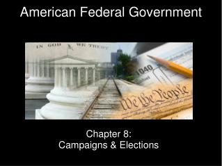 American Federal Government
