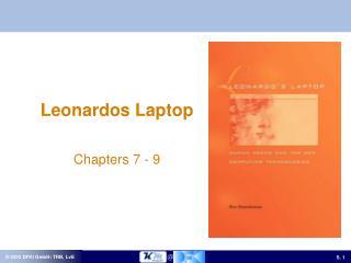 Leonardos Laptop