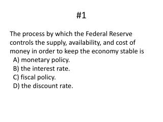 Which of the following fiscal policy measures would increase aggregate demand?
