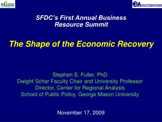 SFDC's First Annual Business Resource Summit