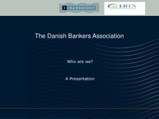 The Danish Bankers Association