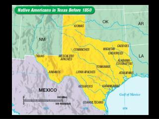Native Texans