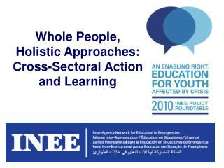 INEE/MSEE