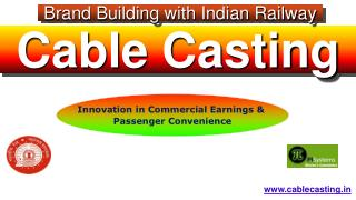 Cable Casting