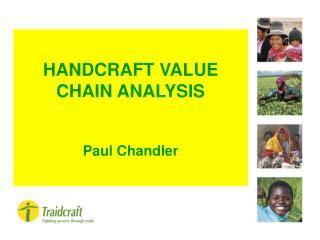 HandicraftsVCA-PaulChandler