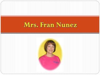 Mrs. Rachel Romero is a Speech Teacher at Dozier Elementary.