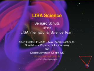 LISA Science