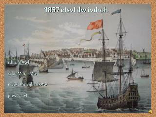 1857  eIsvI dw ivdroh