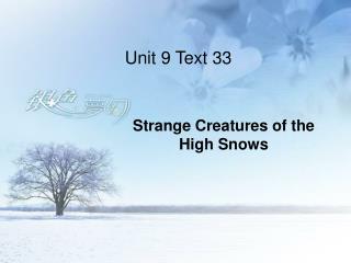 Unit 9 Text 33