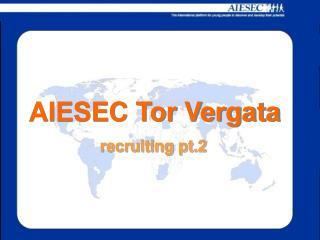 recruiting pt.2