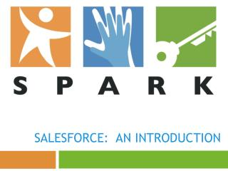 Salesforce :  an introduction