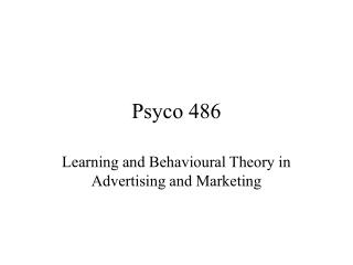 Psyco 486