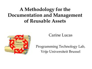 A Methodology for the Documentation and Management of Reusable Assets