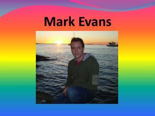 Mark Evans
