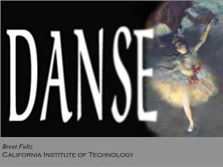 Brent Fultz California Institute of Technology