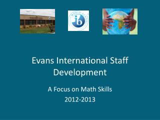 Evans International Staff Development