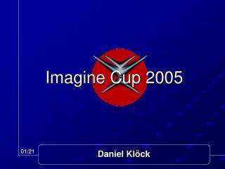 Imagine Cup 2005