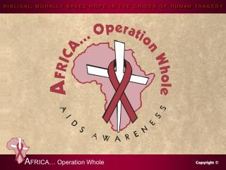 HIV & AIDS Statistics