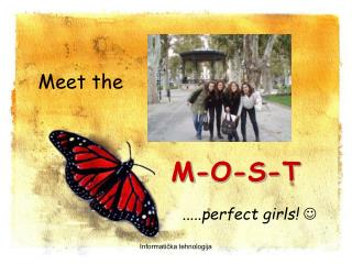 .....perfect girls!  ?