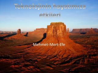 Mehmet-Mert-Efe