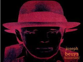 joseph  beuys merkur.de/aktuell/ku/images/drw_033801.jpg