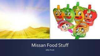 Missan  Food Stuff