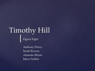 Timothy Hill
