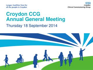 Croydon CCG  Annual General Meeting