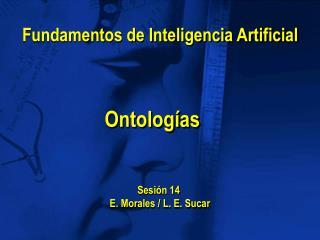 Ontologías