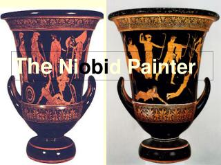 The Ni o bi d Painter
