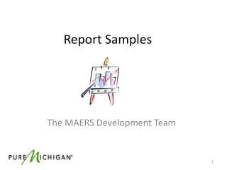 Report Samples
