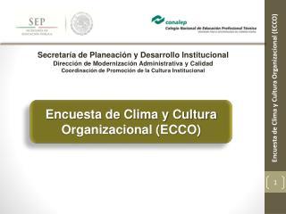 Secretar�a de Planeaci�n y Desarrollo Institucional