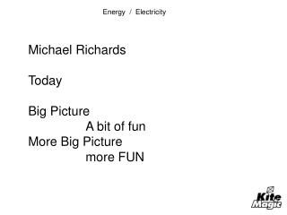Michael Richards Today Big Picture A bit of fun More Big Picture more FUN
