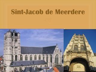 Sint-Jacob de Meerdere