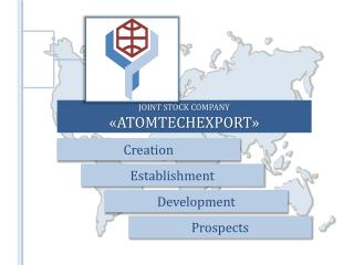 Is a specialized engineering company capable of  complex solving the issues related to operational support of pre-contra